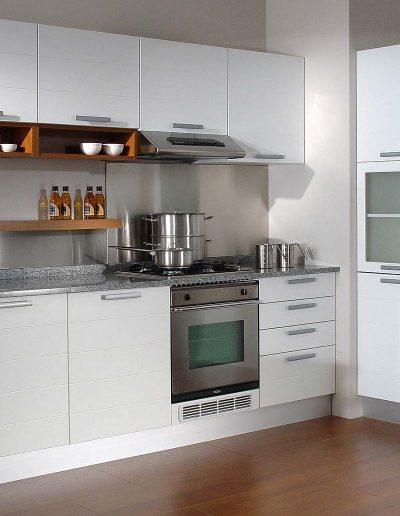 Cocinas Johnson Modelo Arena - Catálogo de ArkMobili