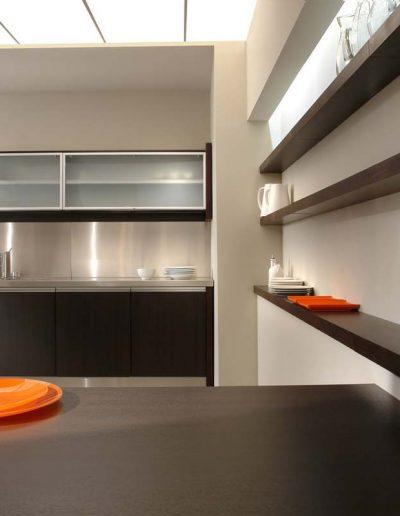 Cocinas Johnson Serie Premium Modelo City - Catálogo de ArkMobili