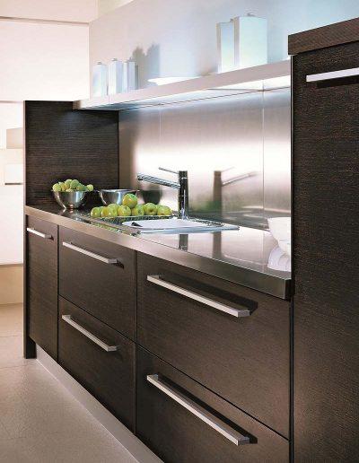 Cocinas Johnson Serie Premium Modelo Mare - Catálogo de ArkMobili
