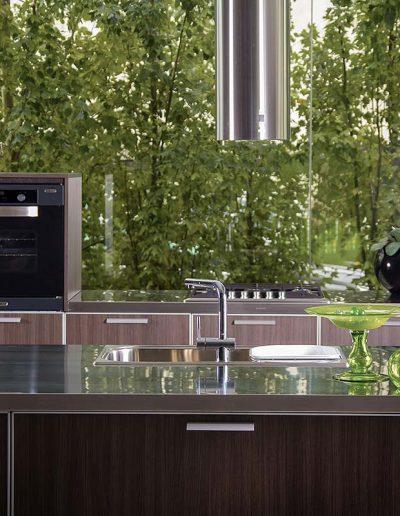 Cocinas Johnson Serie Premium Modelo Sydney - Catálogo de ArkMobili