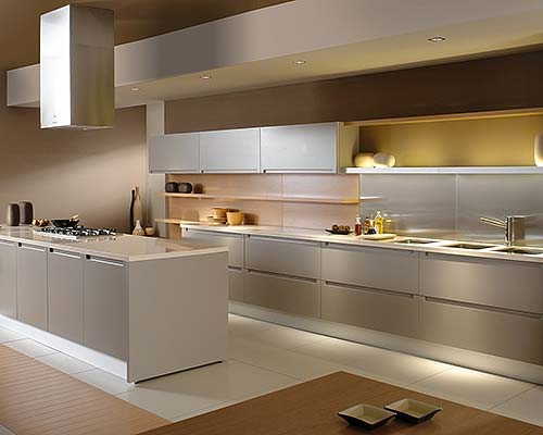 Cocinas Johnson | ArkMobili
